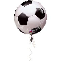 Heliumballon voetbal standaard