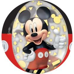 Heliumballon ORBZ Mickey Mouse