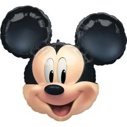 Heliumballon Mickey Mouse Jumbo