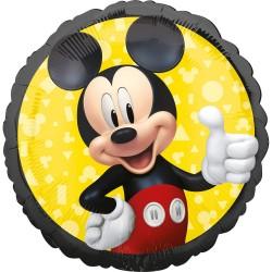 Heliumballon Mickey Mouse standaard