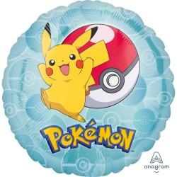 Heliumballon Pokemon standaard