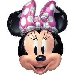 Heliumballon Minnie Mouse jumbo