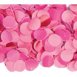 Confetti lichtroze 100 gram