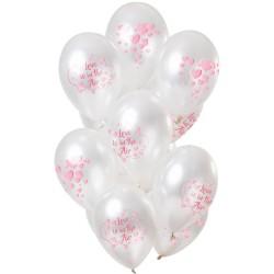 Ballonnenset Love is in the air