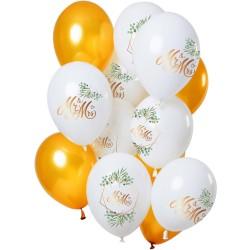 Ballonnenset Mr & Mrs