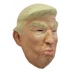 Masker latex Trump