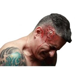 Latex applicatie Broken Head