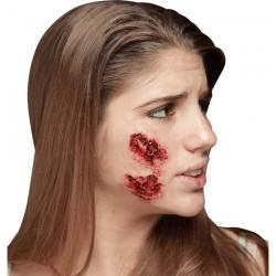 Latex applicatie Acid Attack