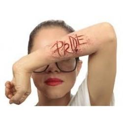 Latex applicatie Pride