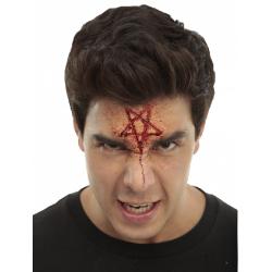 Latex applicatie Pentagram