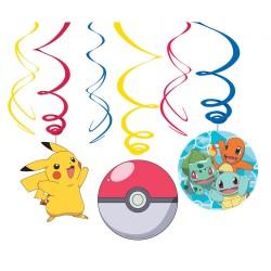 Pokemon swirls