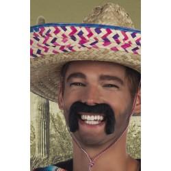 Snor mexicaans