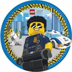 Borden Lego City
