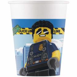 Bekers Lego City