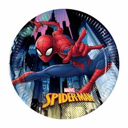 Borden Spiderman Team Up