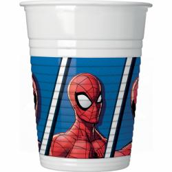 Bekers Spiderman Team Up