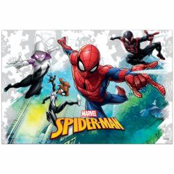 Tafelkleed Spiderman Team Up