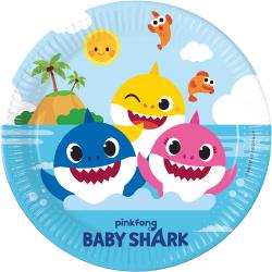 Borden Baby Shark FSC