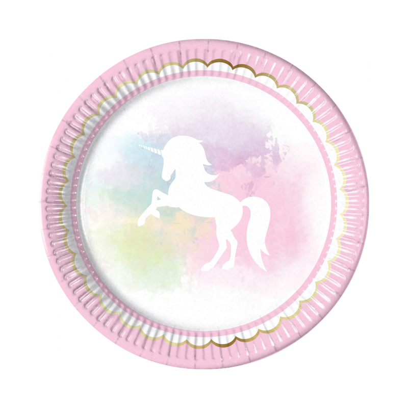 Borden Believe in Unicorns