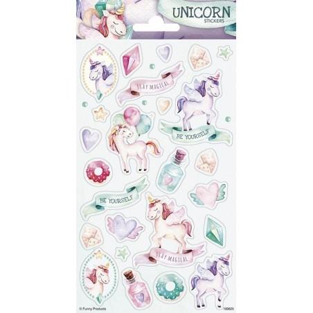 Twinkle Sheet Unicorn