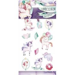 Tattoos Unicorns