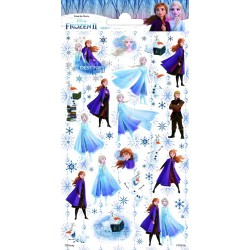 Stickers Frozen 2