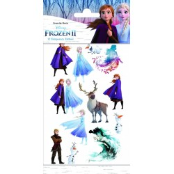 Tattoos Frozen 2