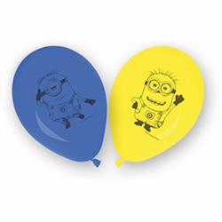 Ballonnen Minions