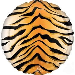 Heliumballon tijger standaard