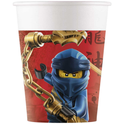 Bekers Ninjago
