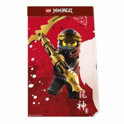 Feestzakjes Ninjago