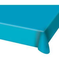 Tafelkleed blauw
