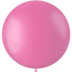 Ballon 78 cm Rosey Pink