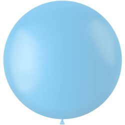Ballon 78 cm Powder Blue