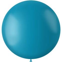 Ballon 78 cm Calm Turquoise