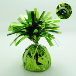 Gewicht lime groen