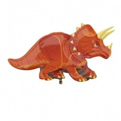 Heliumballon Triceratops