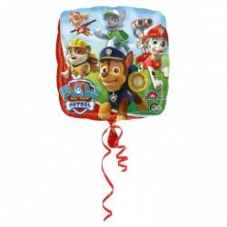 Heliumballon Paw Patrol