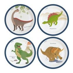 Borden Happy Dinosaur