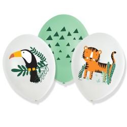 Latex ballonnen Get Wild