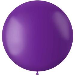 Ballon 78 cm Orchid Purple