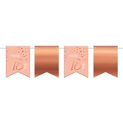 Vlaggenlijn Elegant Blush 18