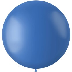 Ballon 78 cm Dutch Blue