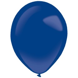 Ballon Fashion Ocean Blue...