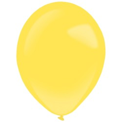 Ballon Fashion Goldenrod...