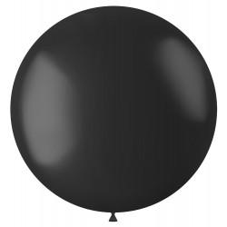 Ballon 78 cm  Midnight...
