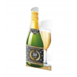 Champagnekaart Abraham 50