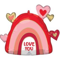 Heliumballon Love You...