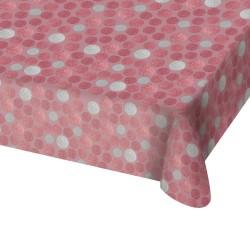 Tafelkleed Glossy Pink