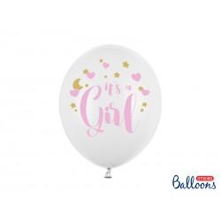 Ballon It's a Girl